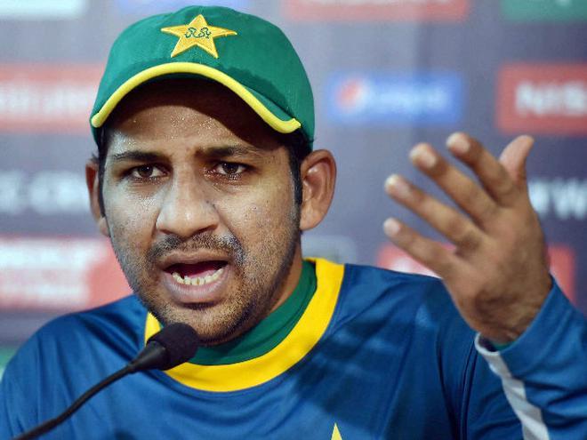 Sarfraz Ahmed | Online Cricket Betting