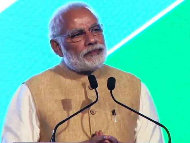 India's coastline can become engine of growth: PM Modi at Maritime Summit