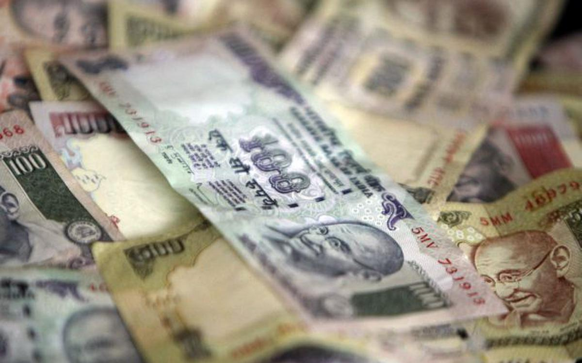 How many Indians are richer than you? - The Hindu
