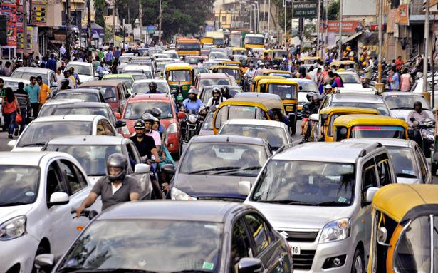 essay on traffic education Free sample essay on traffic management in cities and towns there is traffic jam in many busy localities in chennai, one of the four metropolitan cities, traffic jam causes much hardship to the students and the office-goers.