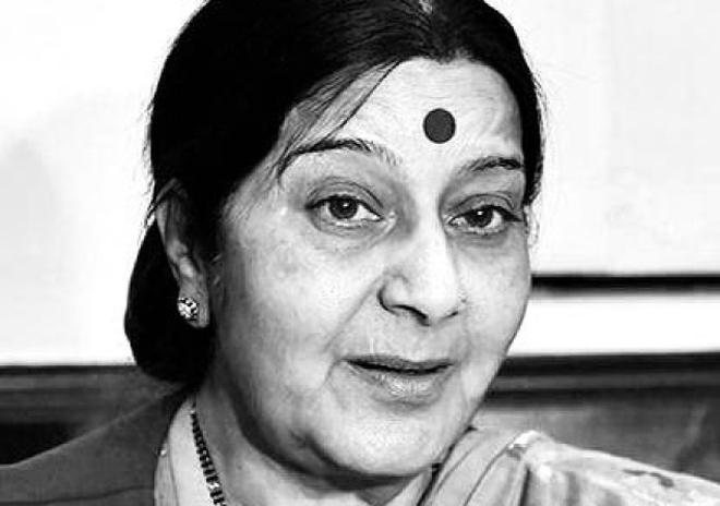 Sushma seeks report from Lt. Governor