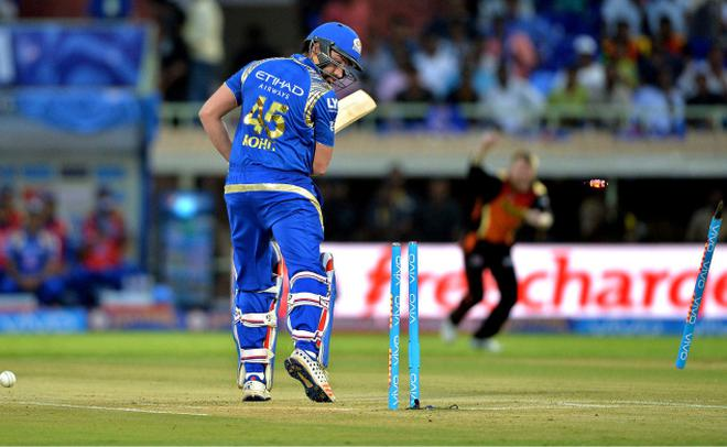 Sunrisers in scorching form