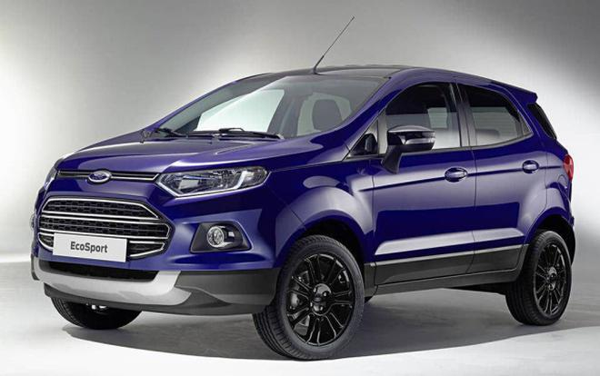 Ford India has recalled its compact sports utility vehicle EcoSport to rectify faulty fuel and brake lines as well as rear seat backrest. & Ford India recalls 48700 units of compact SUV EcoSport - The Hindu markmcfarlin.com