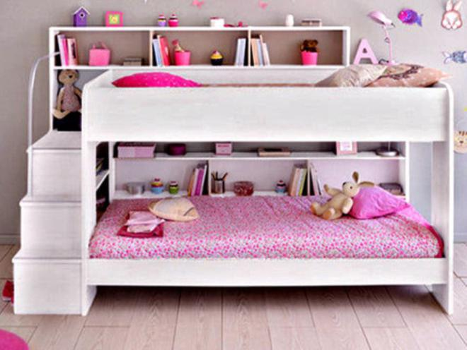 Luxury Build your child a dream bedroom