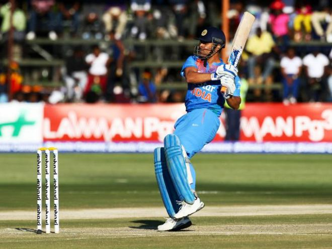 You dont have to make mistakes to learn says dhoni the hindu pti fandeluxe PDF