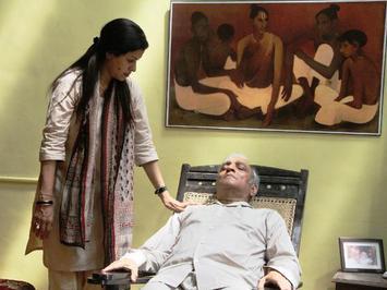 Astu film review: Inside a beautiful mind - The Hindu