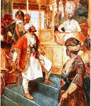 information shivaji maharaj