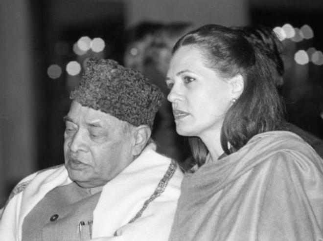 narasimha rao didn't get his due despite good relations with sonia