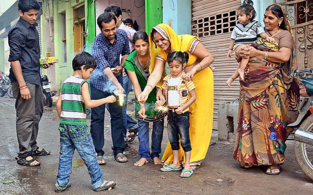 North Indians Make Coimbatore Their Second Home The Hindu