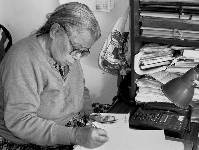 mother of 1084 by mahasweta devi