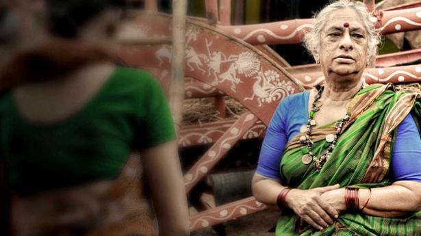 B. Jayashree Jayashrees memoir to be out soon The Hindu