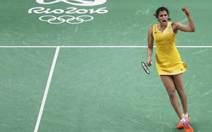 Life and times of an Indian sportsperson