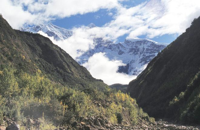 New evidence for northern movement of eastern Himalayan syntaxis