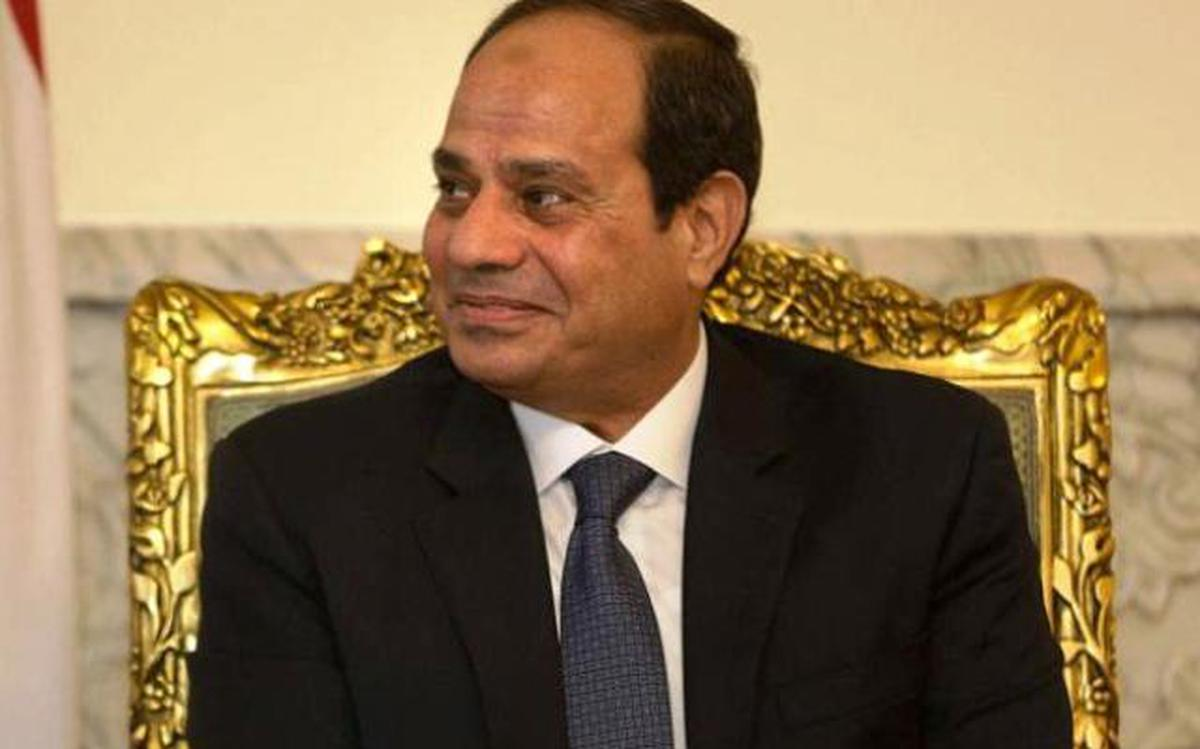 Egypt, India have strong and close friendship through