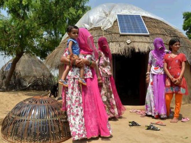 International players eye India's solar mission