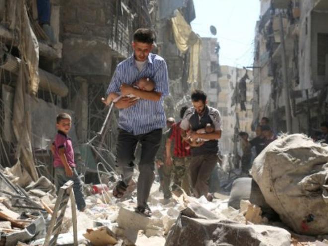 No Syria Aid Convoys Until Safety Assured Un The Hindu