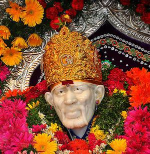 Shirdi Sansthan to celebrate Sai Baba's centenary from Oct. 1