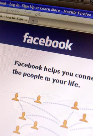 what is a civil partnership on facebook