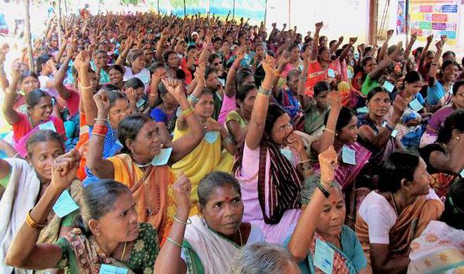 Image result for Welfare of Tribal Women
