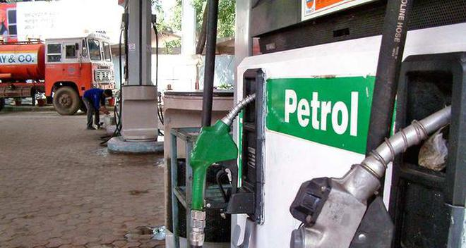 Petrol bunks to be closed today!