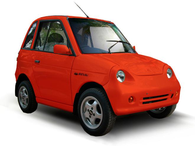 Mahindra Acquires Majority Stake In Reva Electric Car Company