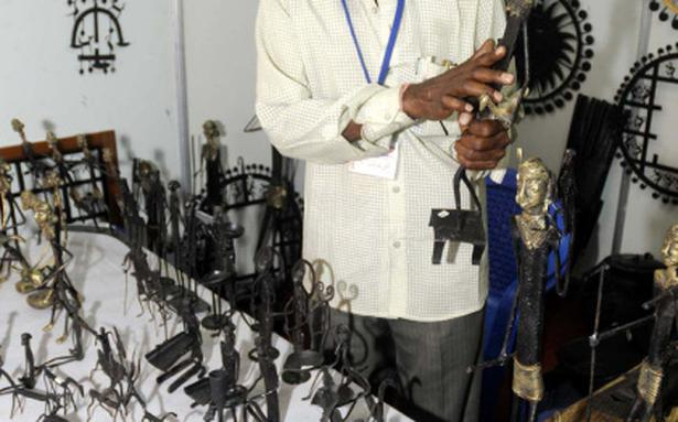 Bastar Art Goes Global But Artisans Battle For Survival