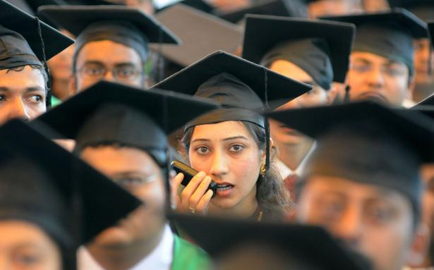opening education sector to foreign universities