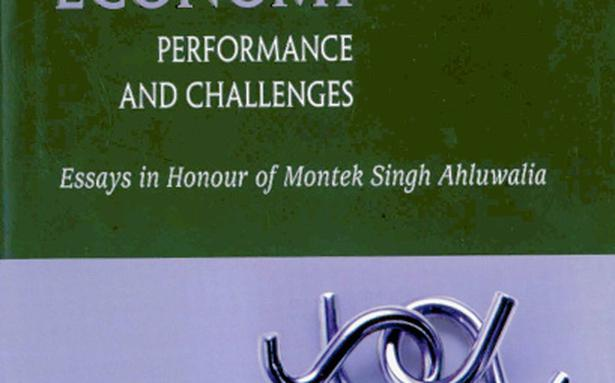 Essay on indian economy
