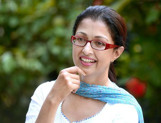 Image result for No contact with Kamal Haasan since parting ways: Gautami Tadimalla,