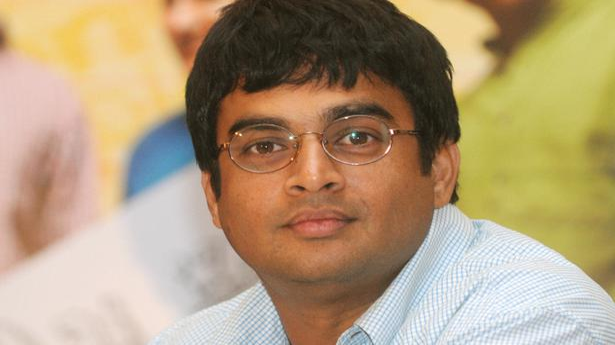 R Madhavan Hairstyle: '3 Idiots' Not My Best Performance: Madhavan