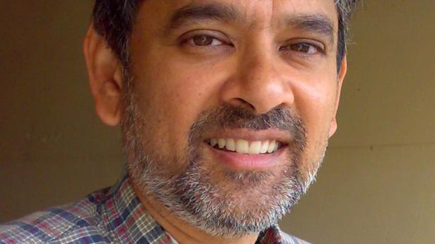 nasa scientist indian - photo #3