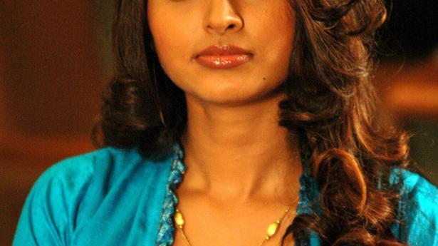 Man Held For Allegedly Harassing Actor Sneha
