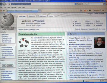 Wikipedia reaches its limits - The Hindu