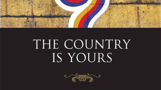 Writings on the Nepali literature - The Hindu