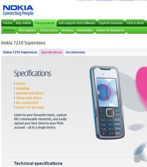 nokia recalls chargers of model 7210 phones the hindu rh thehindu com