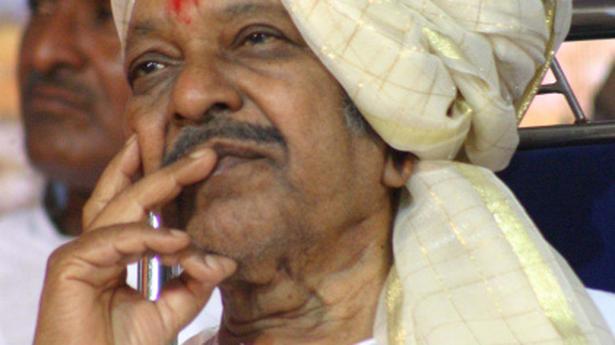 Image result for B. Shankaranand