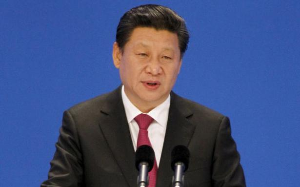 Xi: China will avoid decoupling amid tension with U.S., Europe
