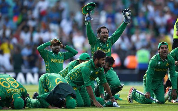 Sedition charge against 15 in M.P. for celebrating Pakistan cricket win dropped