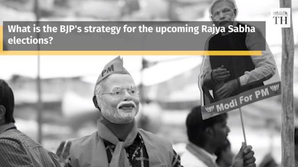 Rajya Sabha elections: Congres