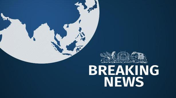 Andhra MP's son ransacks Karnataka Bagepalli tollgate