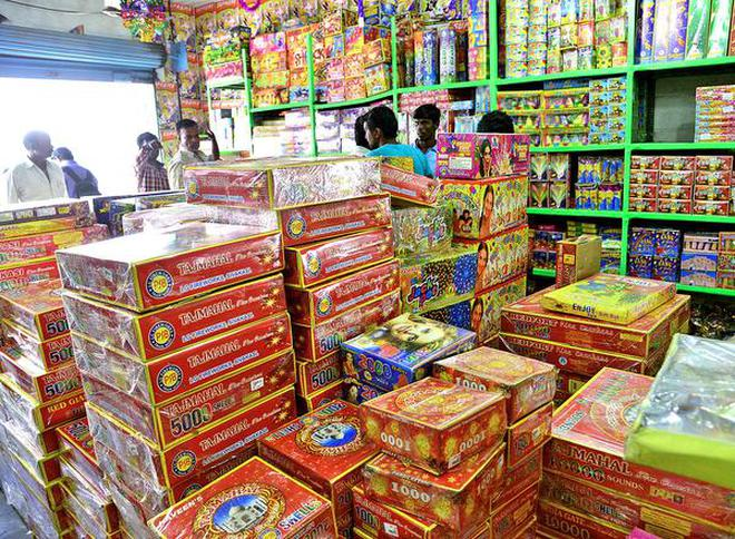Supreme court brings back ban on firecrackers in delhi ncr the hindu representational image solutioingenieria Gallery