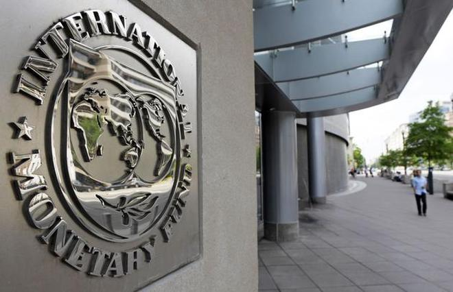 IMF forecasts over 7 pc growth for India