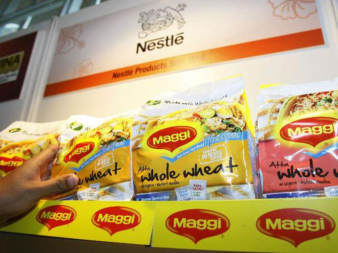 Image result for No 'ash-content' in Maggi, 100% safe: Nestle India