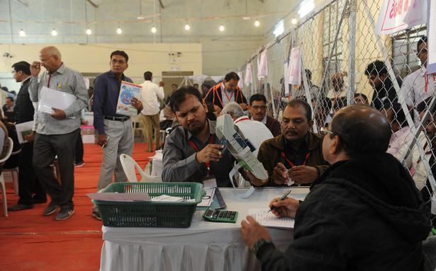 Gujarat election results: Congress poses a closer fight in early trends
