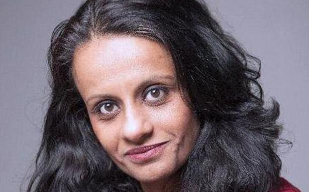 Indian-origin lecturer Priyamvada Gopal in free speech row - The Hindu