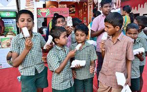 Its food and festivity at Taste of Coimbatore
