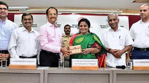 Economic problems are present everywhere: Tamilisai