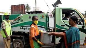 New effort to streamline waste collection