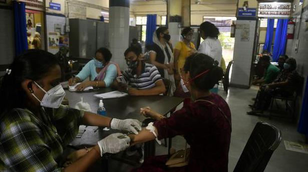 Delhi's 6th sero survey: More than 90% have antibodies