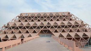 Architecture a rare discipline that combines science and art: Raj Rewal